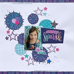 Above All Else Sparkle