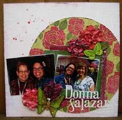 Donna Salazar