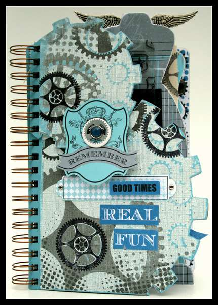 Fun Times - Steampunk'd album