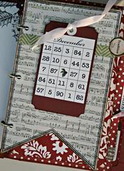 *Teresa Collins Christmas Countdown