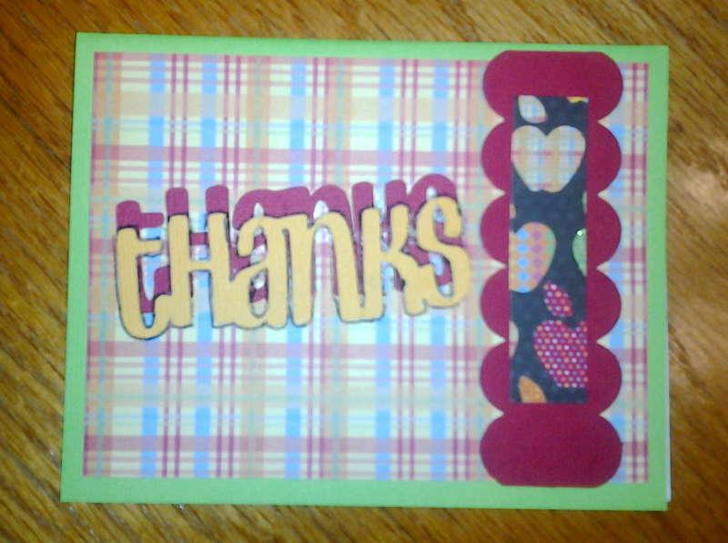 thanks- after school teacher