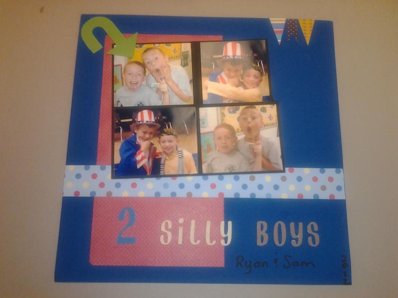 2 Silly Boys