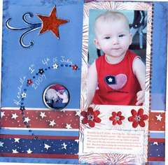 Kendalls first 4th