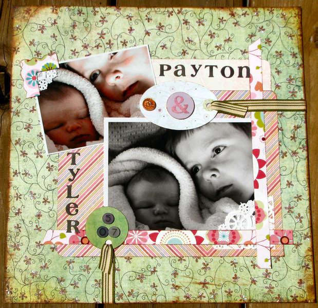 payton & tyler