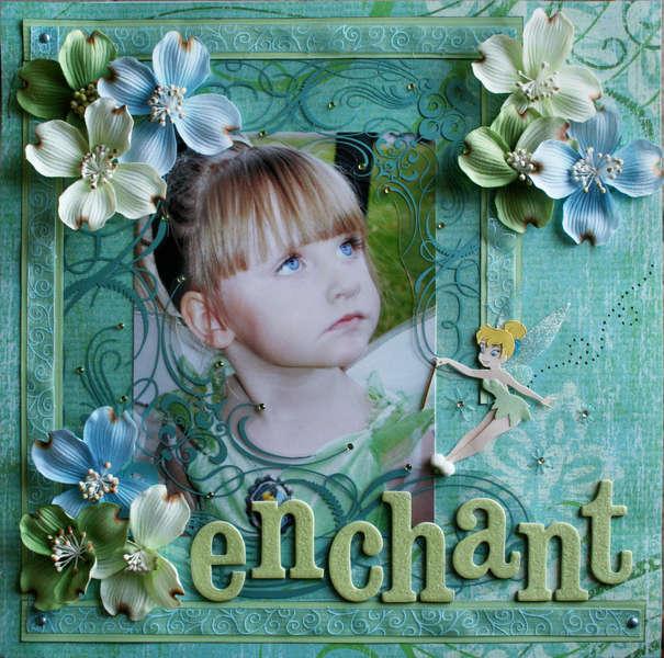 ~Enchant~