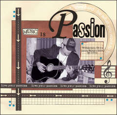 ~Music is Passion~