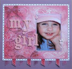 ~My Girl~