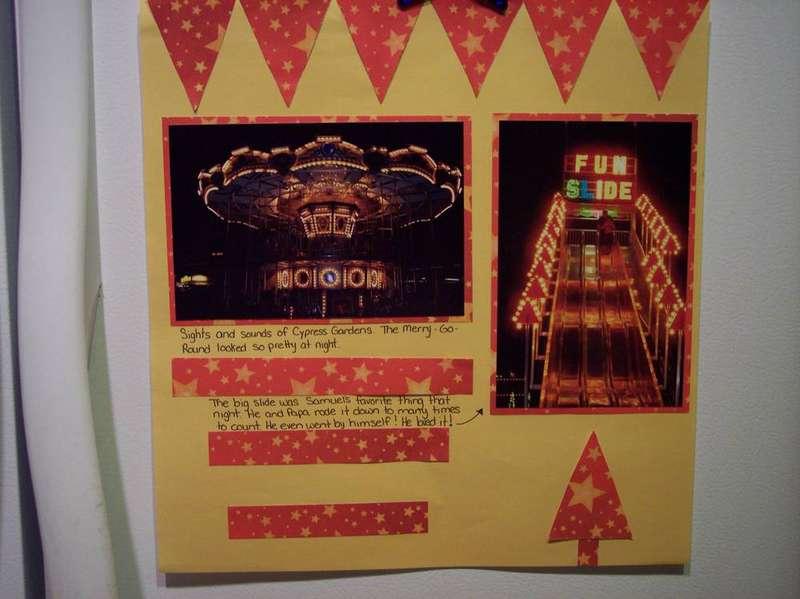 Christmas at Cypress 2