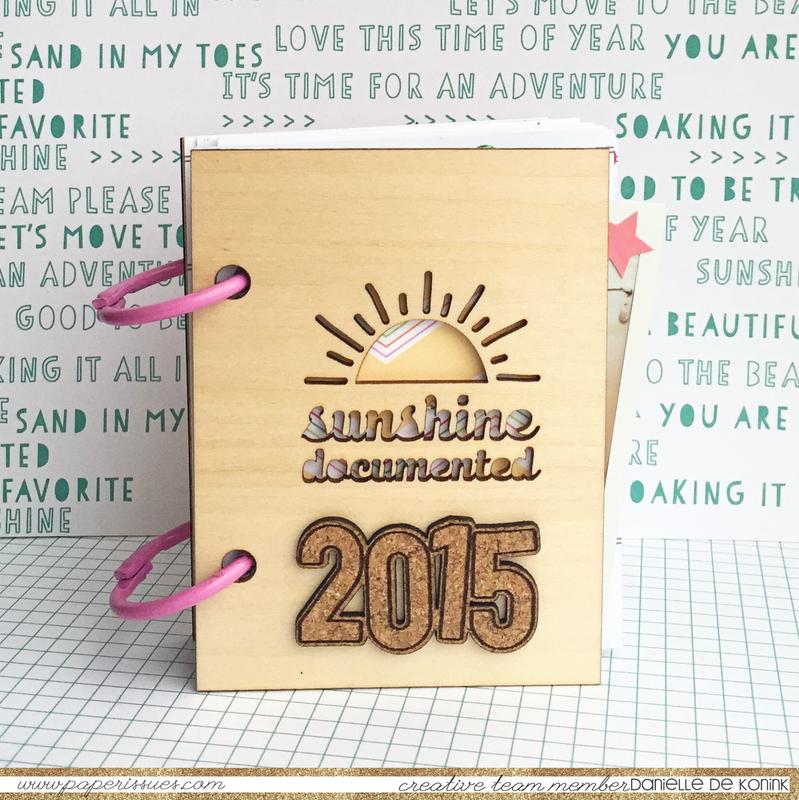 Sunshine documented 2015