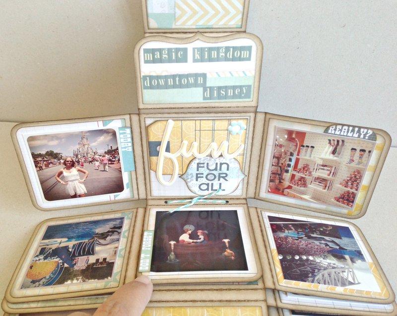 Orlando 2013 mini album