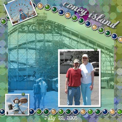 Coney Island - pg. 1 of 2