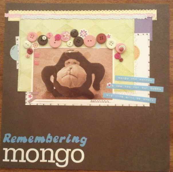 remembering mongo