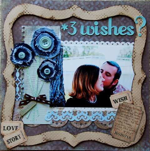 3 Wishes?