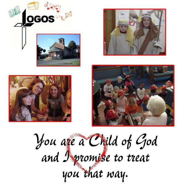 LOGOS Promise