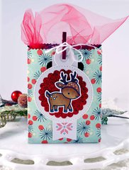 Tag and Bag***Lawn Fawn