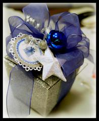 Gift tag and Star