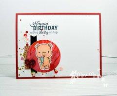 Birthday Card **LDRS Creative