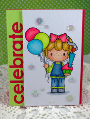 Celebrate Card ***CC Designs