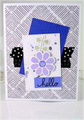 Hello ****New Umbrella Crafts Ink