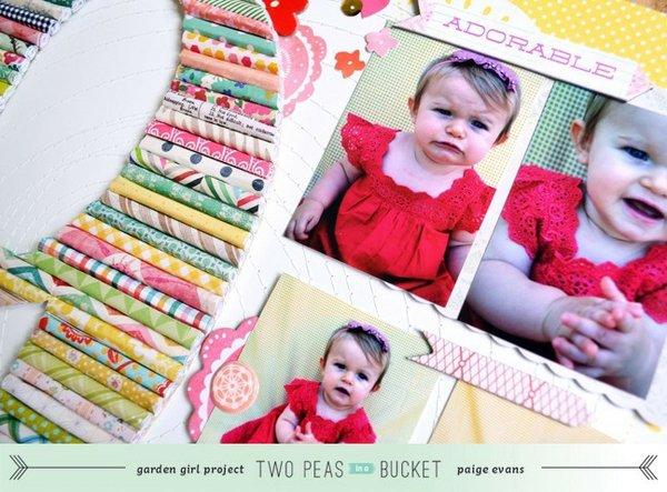 Scrap Your Stash: 9 Months - 6x6 Paper Pads