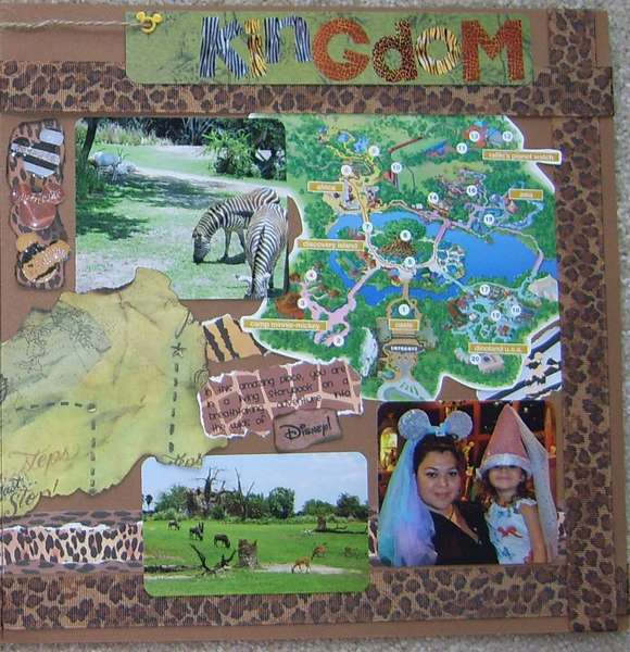 Animal Kingdom page 2