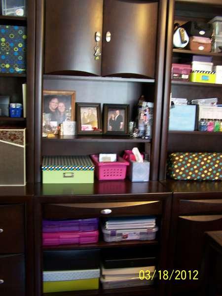 Shelves part 2