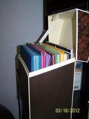 12x12 plain cardstock paper storage