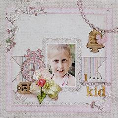 1 Cool Kid - C'est Magnifique June Kit