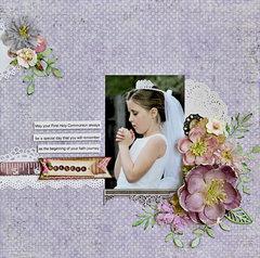 Believe - C'est Magnifique June Kit