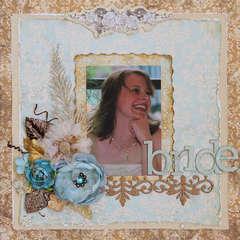 Bride - C'est Magnifique Feb Kit
