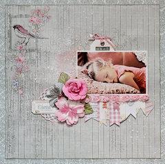 Cherish the Memories - C'est Magnifique Jan Kit