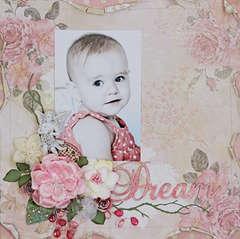 Dream - C'est Magnifique October Kit