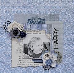 Happy - C'est Magnifique Jan Kit