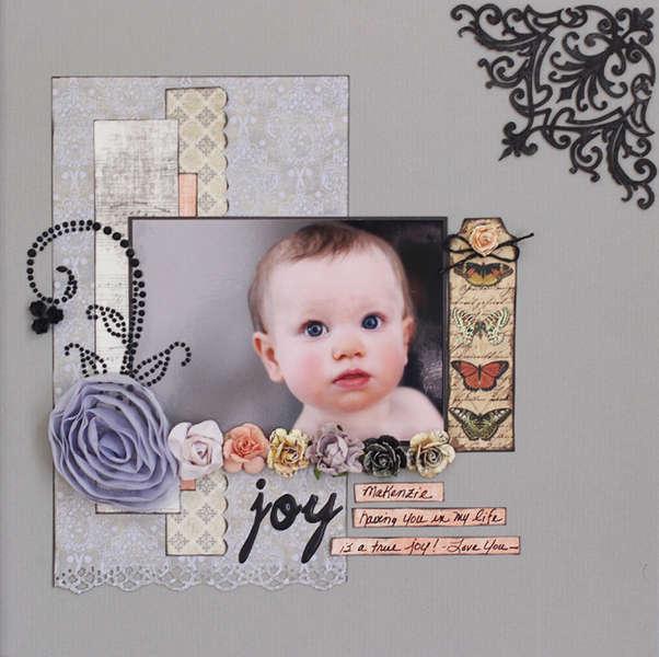 Joy - C'est Magnifique Sept Kit