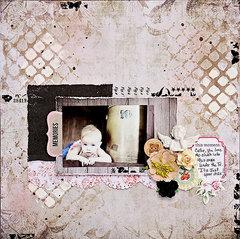 Memories - C'est Magnifique June Kit