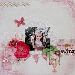Swing - C'est Magnifique August Kit
