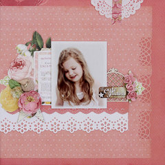 The Cute Factor - C'est Magnifique May Kit