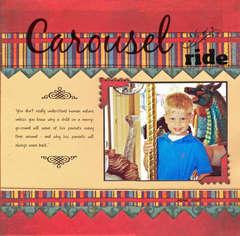 Carousel Ride *Daisy D*