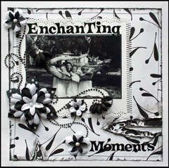 Enchanting Moments