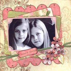 Georgia & Camilah