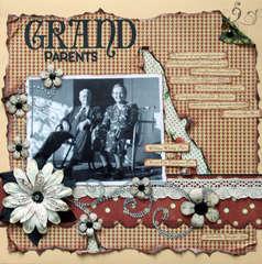 Grand (parents)