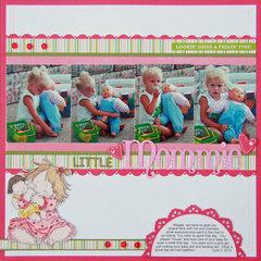 Little Mommie