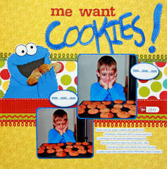 Me want Cookies!