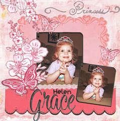 Princess (Helen) Grace