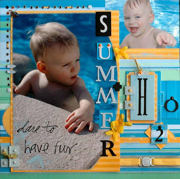SUMMER +H2O=FUN, lt