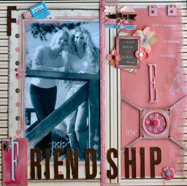 FRIENDSHIP-EVERLASTING, lt