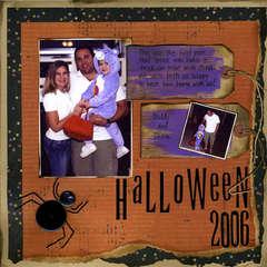 Halloween 2006  **Rusty Pickle**