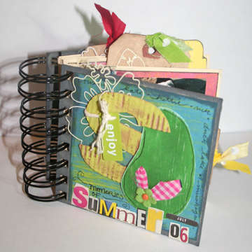 Summer 06 mini album