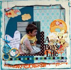 A Boys Life