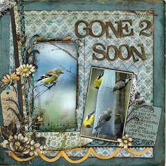 Gone 2 Soon